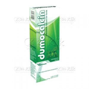 JUAL DUMOCALCIN PLUS PEPPERMINT 30'S