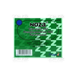 JUAL NOZA TAB STRIP