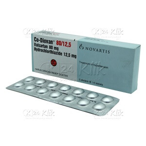 JUAL CO-DIOVAN 80/12,5MG TAB
