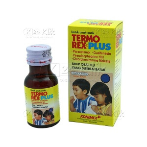 JUAL TERMOREX PLUS SYR 30ML