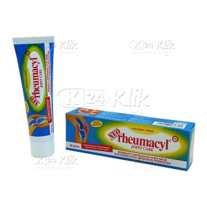 JUAL NEO RHEUMACYL JOINT CARE CR 30GR