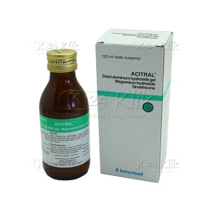 JUAL ACITRAL SUSP 120ML