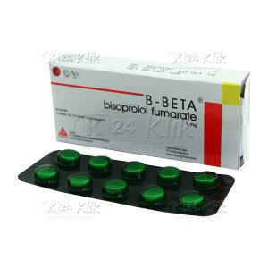 JUAL B-BETA 5MG TAB