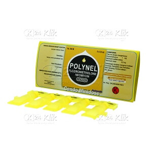 JUAL C POLYNEL MD 0,6ML