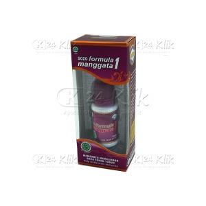 Apotek Online - SOZO FORMULA MANGGATA 1 (AROMA)