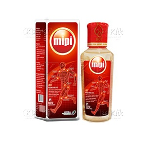JUAL MIPI HOT 60ML