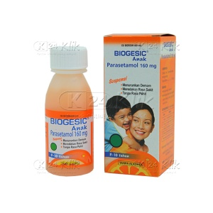JUAL BIOGESIC SYR ORANGE