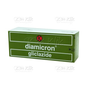 JUAL DIAMICRON 80MG TABLET