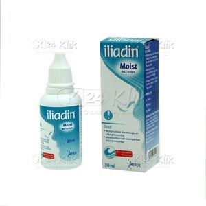 JUAL ILIADIN MOIST 0,65% DROP 30ML