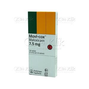 JUAL MOVICOX 7,5MG TAB