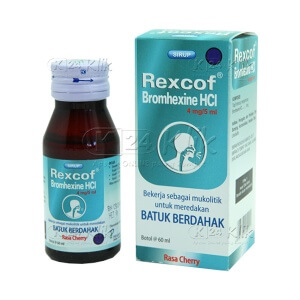 JUAL REXCOF 4MG/5ML SYR 60ML