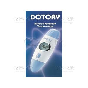 JUAL DOTORY THERMOMETER DIGITAL INFRARED DAHI