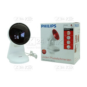 JUAL PHILIPS INFRAPHIL LAMPU INFRARED