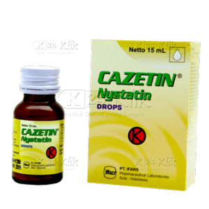 JUAL CAZETIN DROPS 15ML