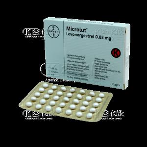 Apotek Online - MICROLUT 30MCG TAB