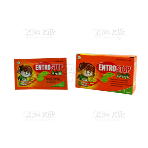 JUAL ENTROSTOP HERBAL ANAK SACH 6S
