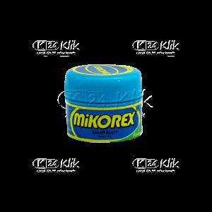 Apotek Online - MIKOREX SALEP