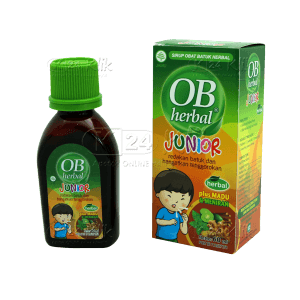 JUAL OB HERBAL JUNIOR
