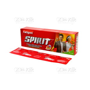 JUAL FATIGON SPIRIT TABLET