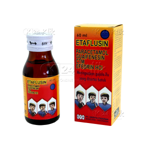 JUAL ETAFLUSIN SYR 60ML