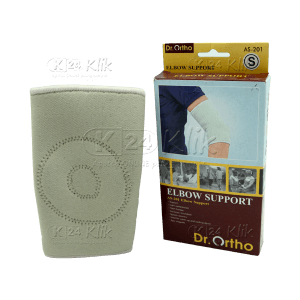 JUAL DR ORTHO ELBOW SUPPORT S