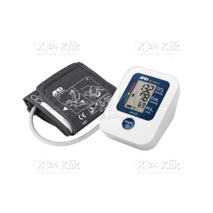 JUAL AND UA TENSIMETER DIGITAL 651