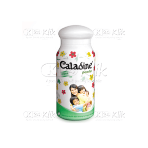 JUAL CALADINE POWDER 35 G