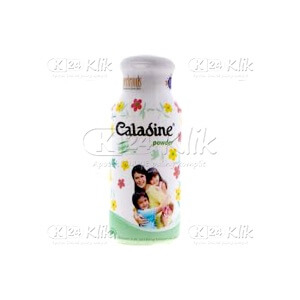 JUAL CALADINE POWDER 100 G