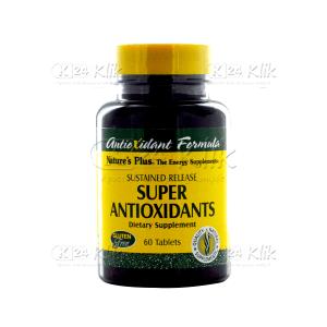 JUAL NATURE PLUS SUPER ANTIOXIDANT