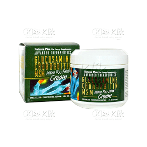 JUAL NATURE PLUS ULTRA R/X JOINT CR 4OZ