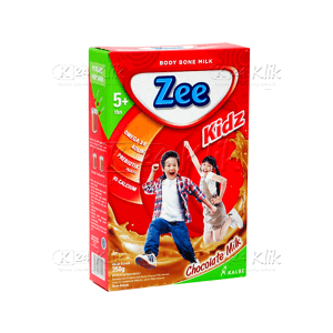 JUAL KIDZEE CHOCOLATE 350G