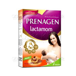 JUAL PRENAGEN LACTAMOM MOCCA 200 GR