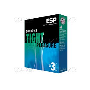 Apotek Online - ESP TIGHT PLEASURES 3S