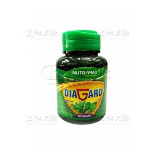 Apotek Online - NUTRIMAX NEW DIAGARD TAB 60S