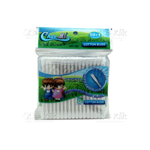 JUAL CHARMI COTTON BUDS 127