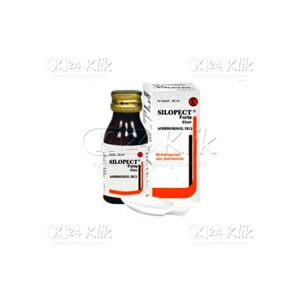JUAL SILOPECT 15MG/5ML SYR 100ML