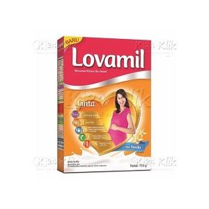 Apotek Online - LOVAMIL HAMIL VANILA 200G