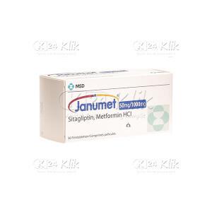 JUAL JANUMET 50/1000MG TAB 28S