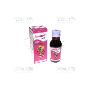 JUAL IMUNVIT PLUS SYR 60ML
