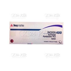 Apotek Online - INOXIN 400MG TAB 150S