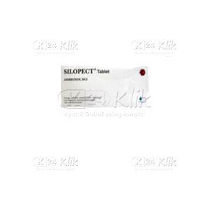 JUAL SILOPECT 30MG TAB 100S