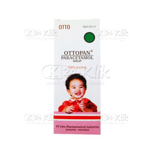 JUAL OTTOPAN 120MG/5ML SYR 60ML