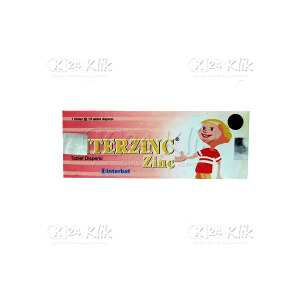 JUAL INTERZINC 20MG TAB 10S