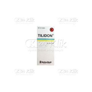 JUAL TILIDON 5MG/5ML SYR 60ML