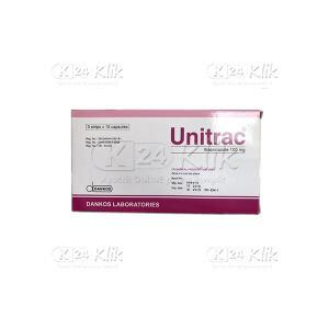 Apotek Online - UNITRAC 100MG TAB 30S
