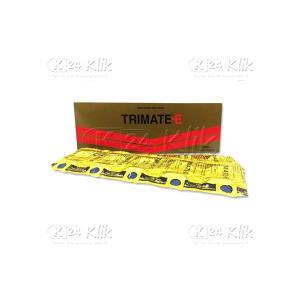 Apotek Online - TRIMATE E CAP 100S