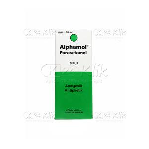 JUAL ALPHAMOL 120MG/5ML SYR 60ML