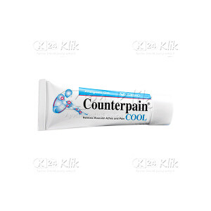 JUAL COUNTERPAIN COOL 30G
