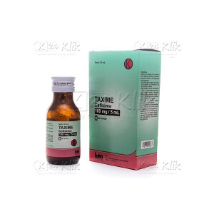 JUAL TAXIME D. SYR 30ML