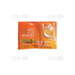 Apotek Online - MAKARIZO HAIR ENERGY ROYAL JELLY SACH 60GR